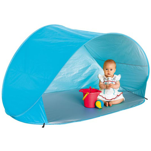 Cort Plaja Oval Protectie UV 30+, Swimpy