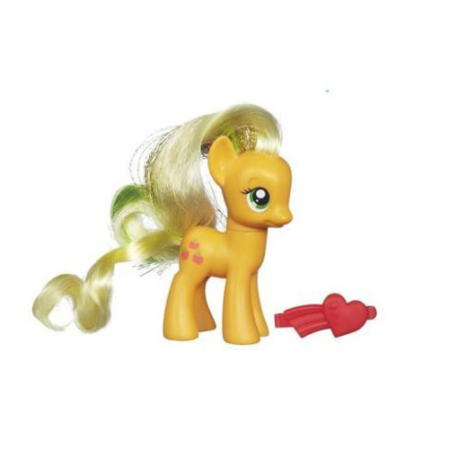 Hasbro - My Little Pony AppleJack