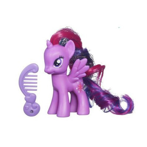 Hasbro - My Little Pony Princess Twilight Sparkle