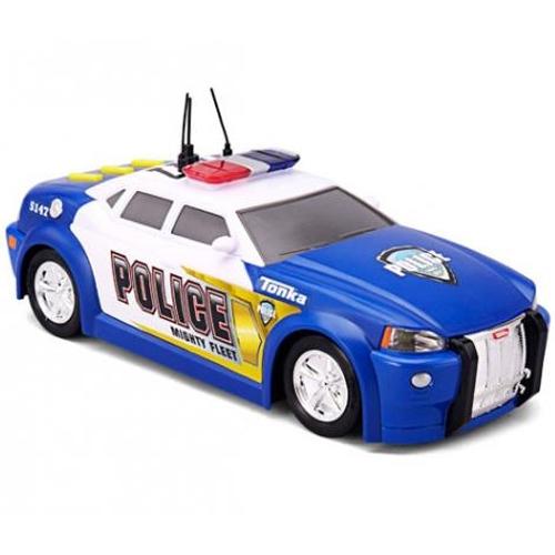 Masina de Politie, Tonka