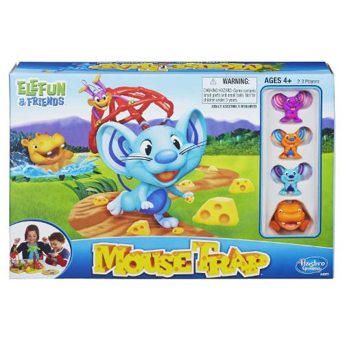 Elefun si Prietenii - Capcana Soricelului, Hasbro