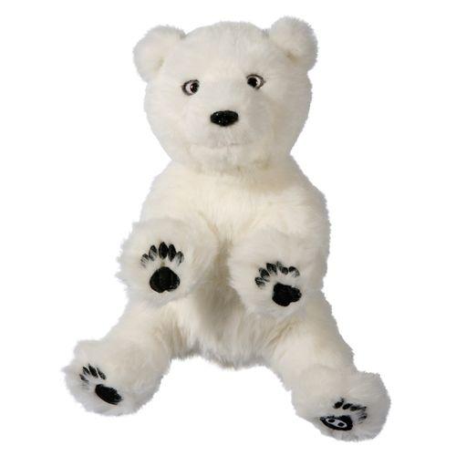 Pui de Urs Polar Interactiv, WowWee