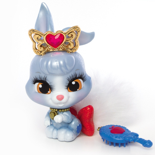 Figurina Iepurasul Berry Interactiv, Disney Princess Palace Pets