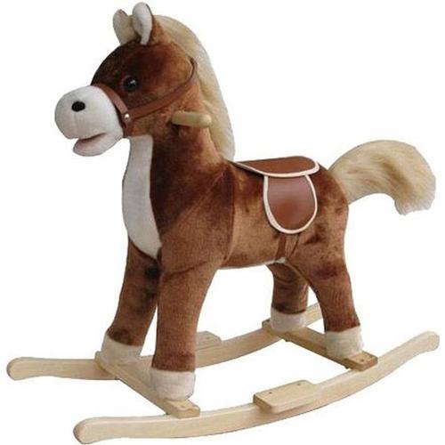 Balansoar din Lemn Calut, New Classic Toys