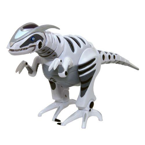 Mini Roboraptor, WowWee
