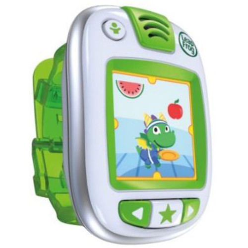 LeapBand Fac Miscare Verde, Leap Frog