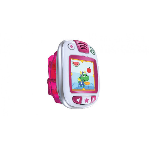 LeapBand Fac Miscare Roz, Leap Frog