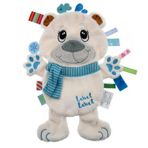 Minipaturica Friends - Urs Polar, Label Label