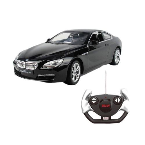 BMW Seria 6 cu Telecomanda 1:14, Rastar