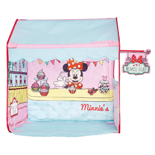 Cort Minnie Mouse, Worlds Apart