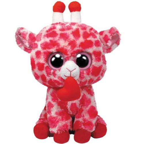 Ty - Plus Girafa JungleLove 24 cm