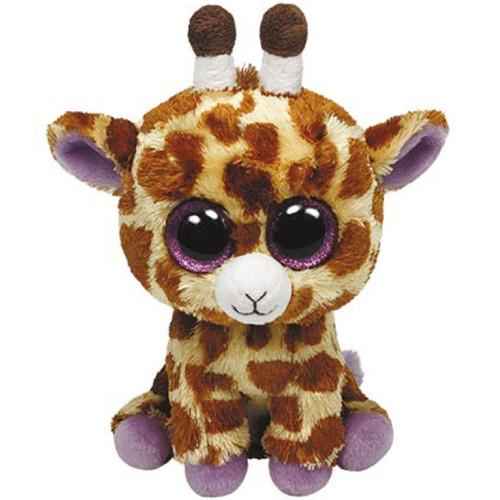 Ty - Plus Girafa Safari 24 cm