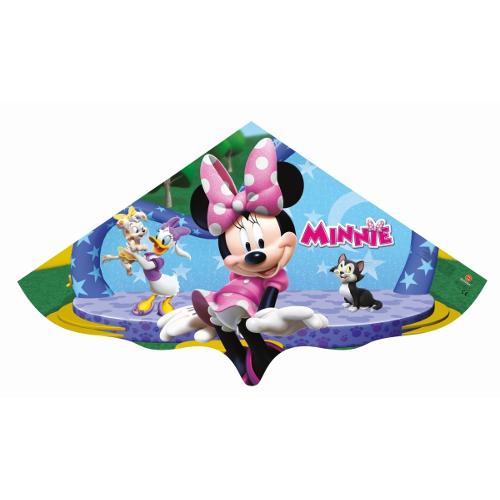 Zmeu Minnie Mouse, Gunther