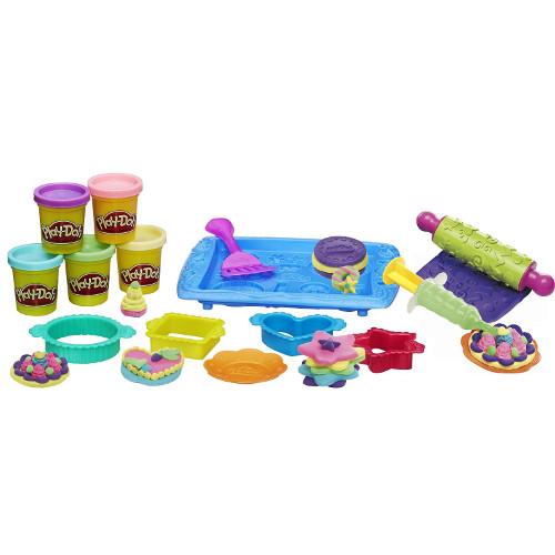 Play Doh Set pentru Prajituri, Hasbro