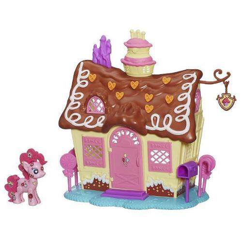 Hasbro - My Little Pony Magazinul cu Dulciuri a lui Pinkie Pie