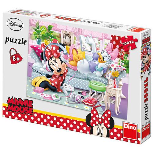 Puzzle de Podea - Minnie si Daisy, Dino Toys