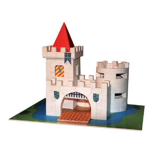 Micul Arhitect - Castelul Medieval, Brickadoo