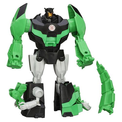 Robot Transformers Hyper Change Grimlock, Hasbro