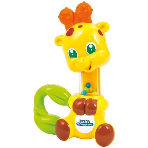 Zornaitoare Girafa, Clementoni