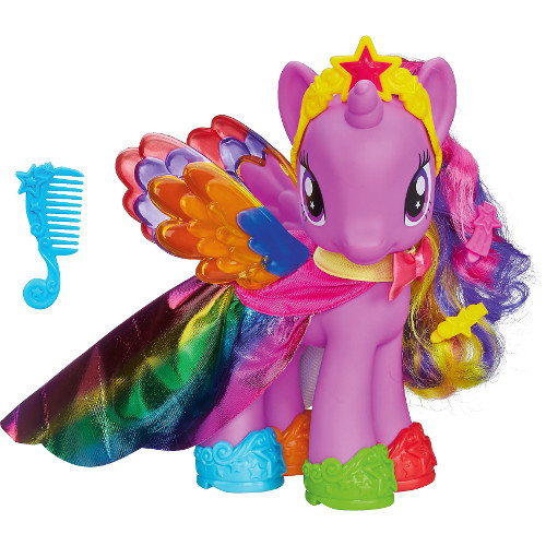 Hasbro - My Little Pony Twilight Sparkle