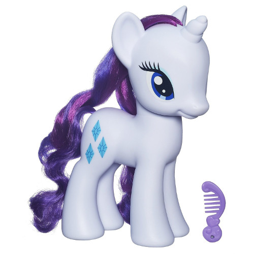 Hasbro - Figurina My Little Pony Rarity