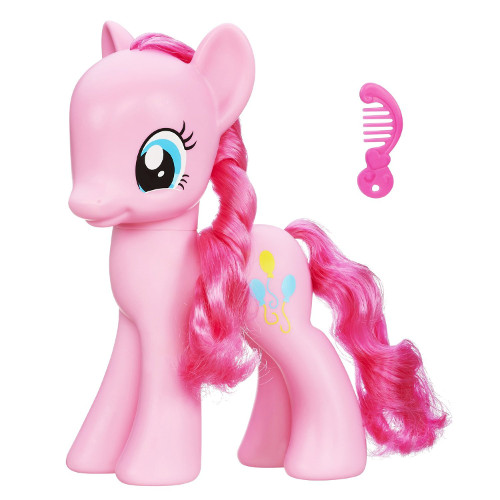Hasbro - Figurina My Little Pony Pinkie Pie