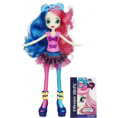 Hasbro - My Little Pony Equestria Girls Sweetie Drops