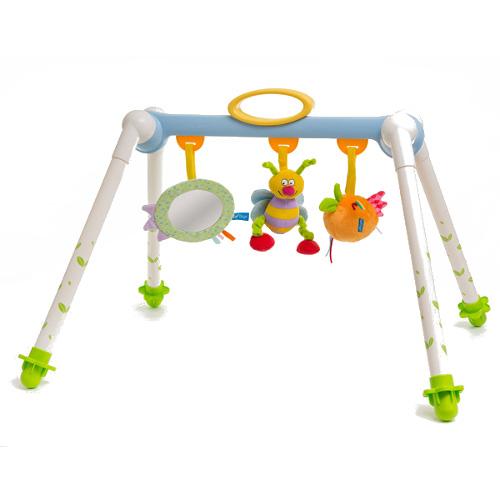 Centru de Joaca Pliabil Albinuta Plimbareata, Taf Toys