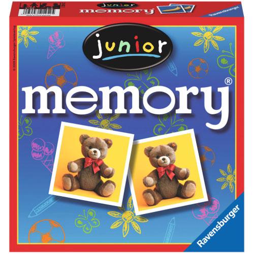Jocul Memoriei Junior, Ravensburger
