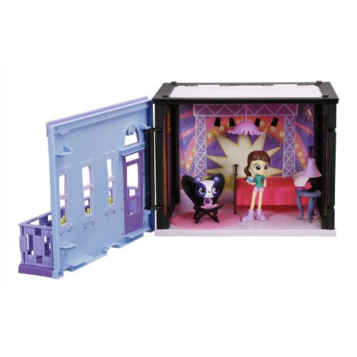 Littlest Pet Shop - Dormitorul lui Blythe cu Accesorii, Hasbro