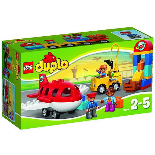 DUPLO - Aeroport 10590, LEGO