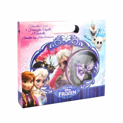 Set Gentuta de Umar si Accesorii Par Frozen, Coriex