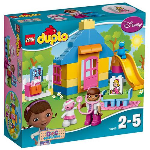 DUPLO - Clinica Doctoritei Plusica 10606, LEGO