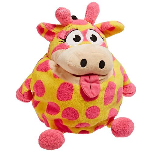Jay At Play - Mascota Tummy Stuffers Girafa