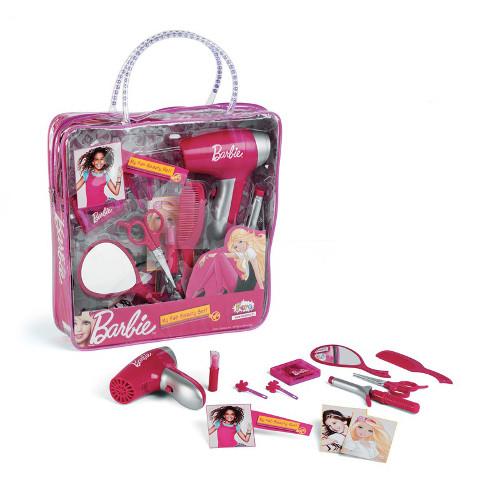 Set Infrumusetare Barbie, Faro