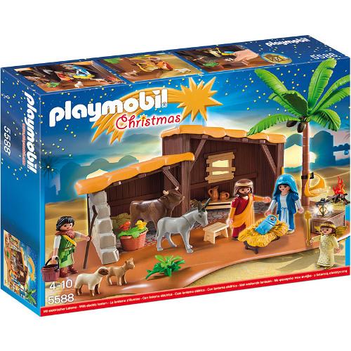 Set de Craciun - Nasterea Domnului in Iesle, Playmobil