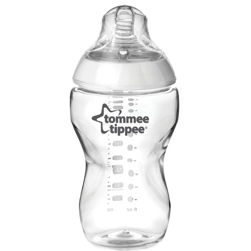 Biberon Closer to Nature 250 ml, Tommee Tippee