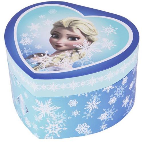 Cutie Muzicala inima - Elsa, Trousselier