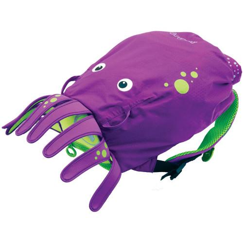 Rucsac PaddlePak Octopus, Trunki