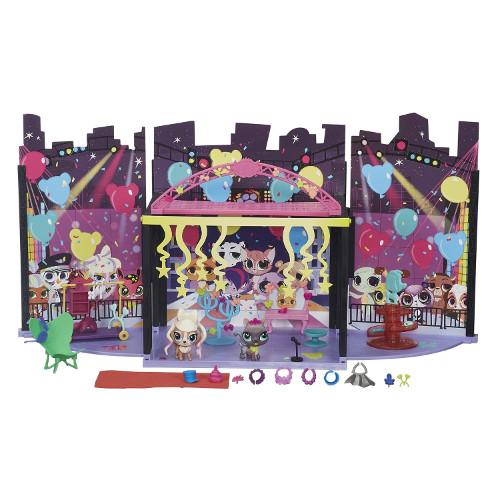 Littlest Pet Shop - Style Set In Culise, Hasbro