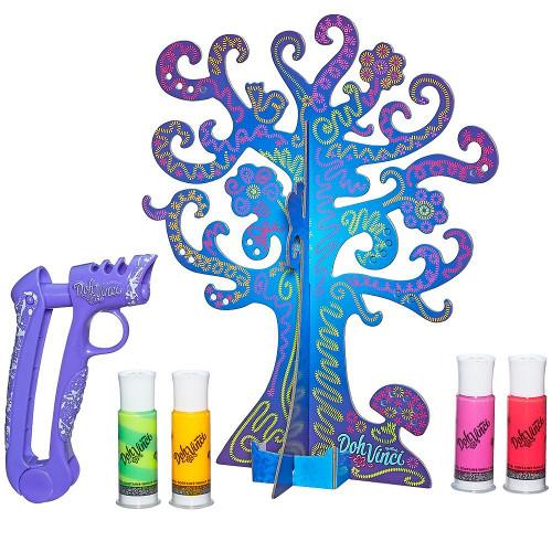 Copacel pentru Bijuterii Doh-Vinci , Hasbro