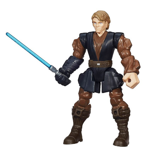 Star Wars - Figurina Anakin Skywalker, Hasbro