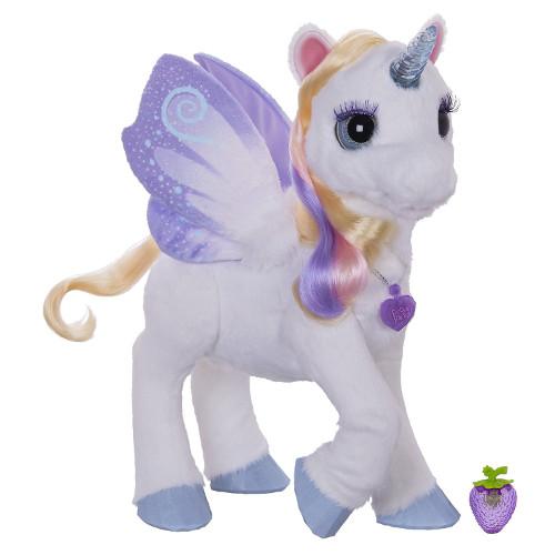 Fur Real Friends - Unicornul Starlily, Hasbro