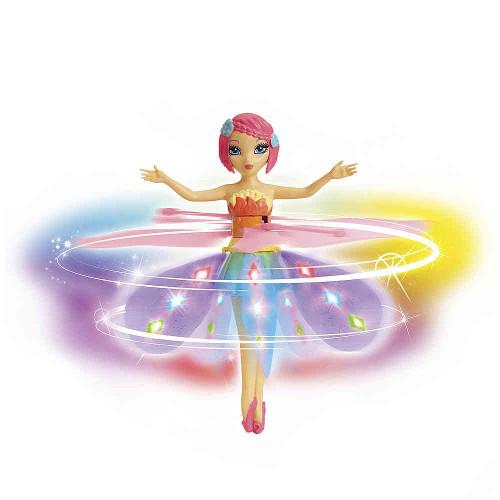 Zana Zburatoare cu Lumini, Spin Master