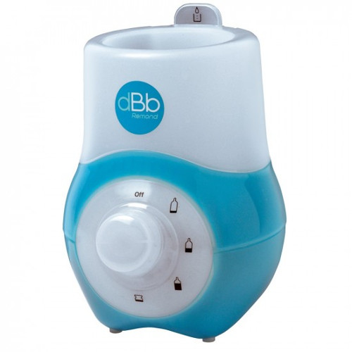 Incalzitor Electric Biberoane Casa New Style, dBb Remond