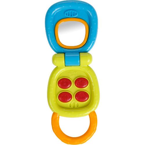 Jucarie Micul Meu Telefon Flip Phone, Bright Starts