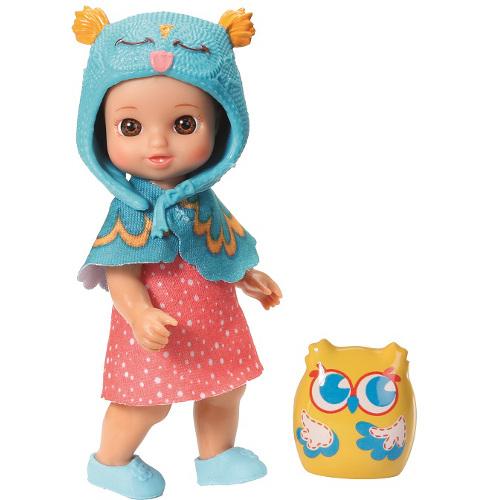 Figurina Mini Chou Chou Flory, Zapf Creation