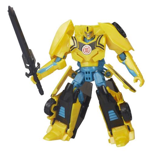 Robot Transformers Night Strike Bumblebee, Hasbro