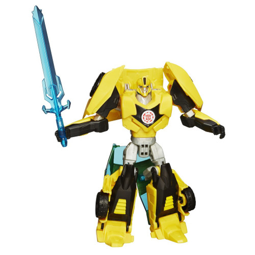 Robot Transformers Bumblebee, Hasbro