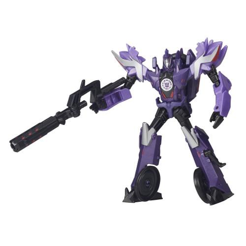 Robot Transformers Decepticon Fracture, Hasbro